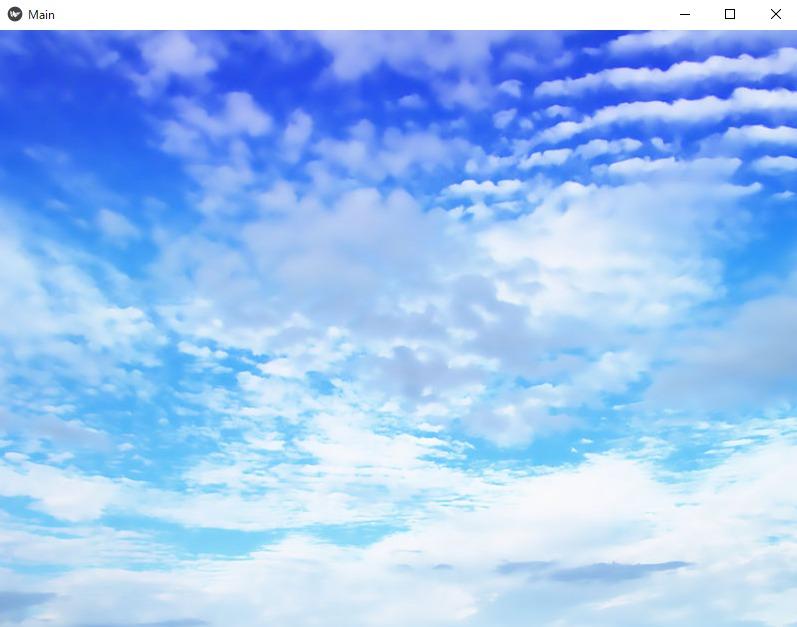 Kivy background image